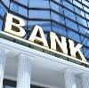 Банки в Жиндо